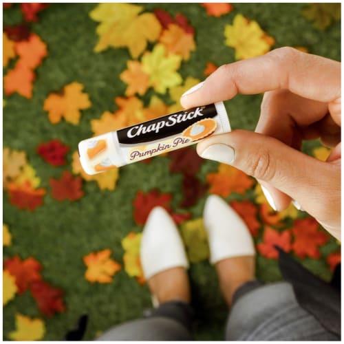 ChapStick® Pumpkin Pie Lip Care Perspective: bottom