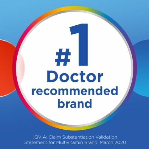 Centrum Mens 30+ Daily Wellness Packs Perspective: bottom