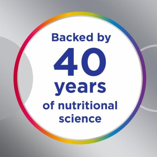 Centrum Silver Men 50+ Multivitamin/Multimineral Supplement Tablets Perspective: bottom
