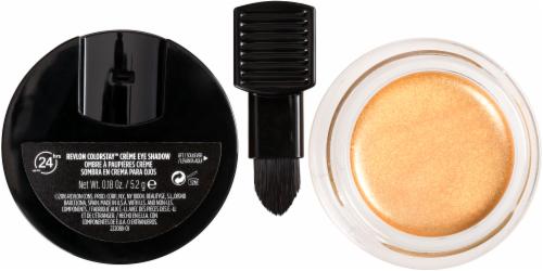 Revlon Colorstay 725 Honey Creme Eyeshadow Perspective: bottom