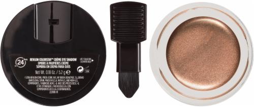 Revlon Colorstay 710 Caramel Creme Eyeshadow Perspective: bottom