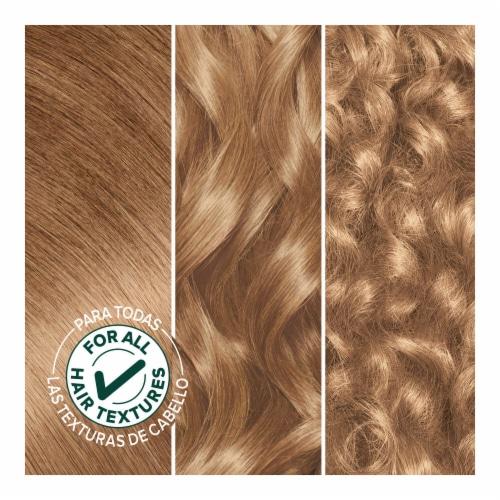 Garnier® Nutrisse® Butternut Color Creme Perspective: bottom