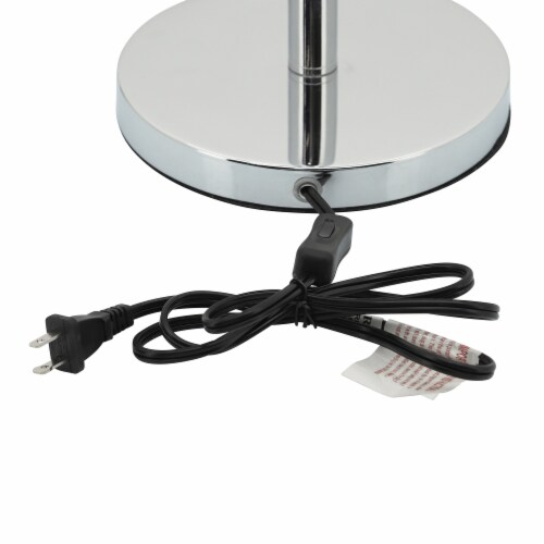 Table Lamp Perspective: bottom
