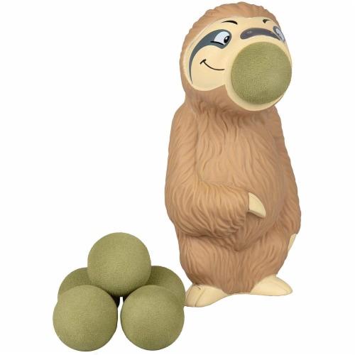 Hog Wild Sloth Popper Perspective: bottom
