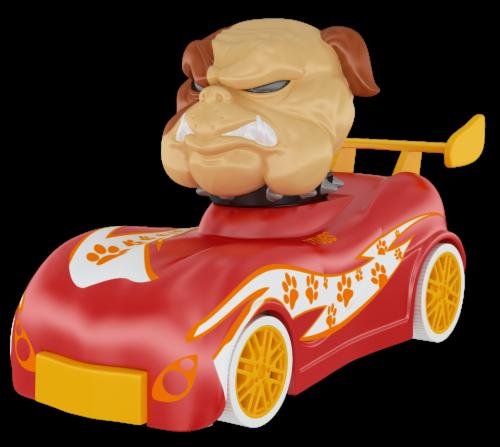 Knuckle-Headz Bulldog Perspective: bottom