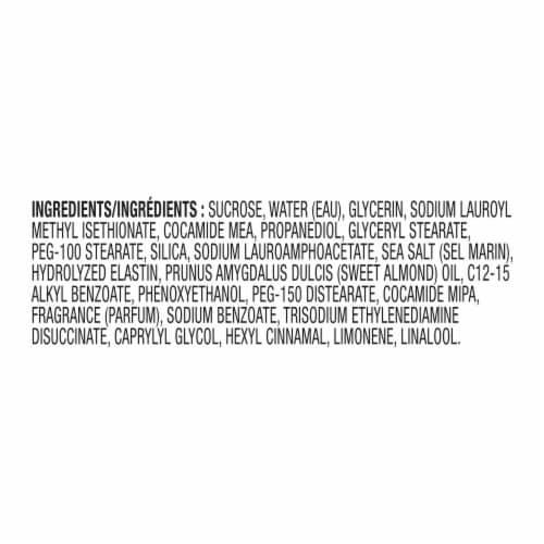 Nexxus® Sulfate-Free Exfoliating & Nourishing Detox Hair Treatment Scalp Scrub Perspective: bottom