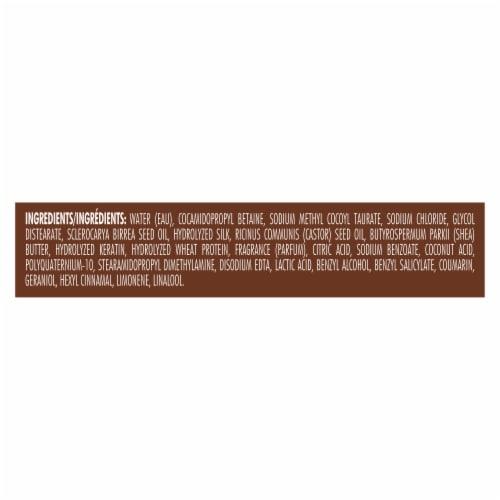 Nexxus Curl Define Shampoo Perspective: bottom