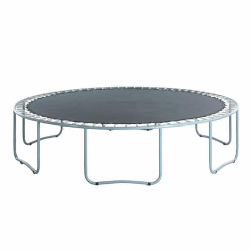 Trampoline Replacement Jumping Mat, fits for 14 FT. Round Frames -MAT ONLY Perspective: bottom
