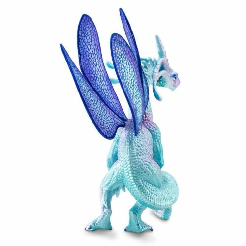 Fairy Dragon Toy Perspective: bottom