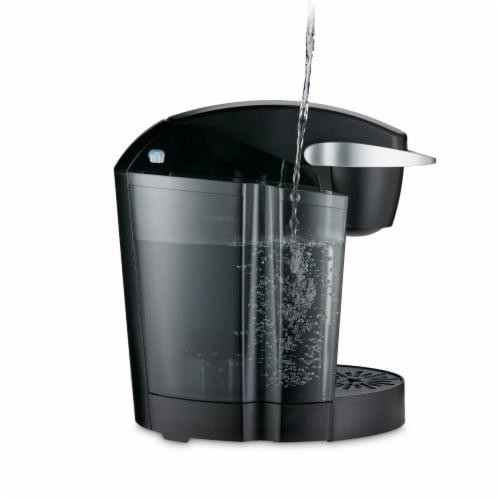 Keurig® K-Classic Single Serve Coffee Brewer - Black Perspective: bottom