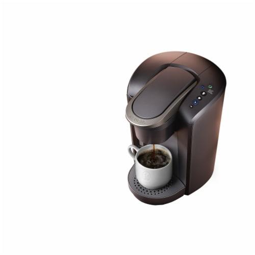 Keurig® K-Select Single Serve Coffee Maker - Volcanic Glass Perspective: bottom