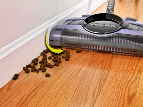 Shark® Cordless Sweeper Perspective: bottom