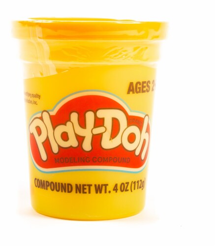Play-Doh Single Can - Assorted Perspective: bottom