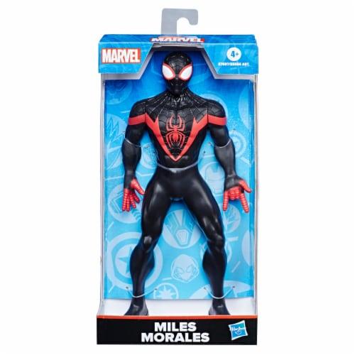 Hasbro Marvel Avengers Action Figure - Assorted Perspective: bottom