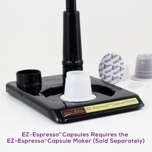 Perfect Pod 4-Pack EZ-Espresso Refill Pack   Compatible with Nespresso Original Line Capsule Perspective: bottom