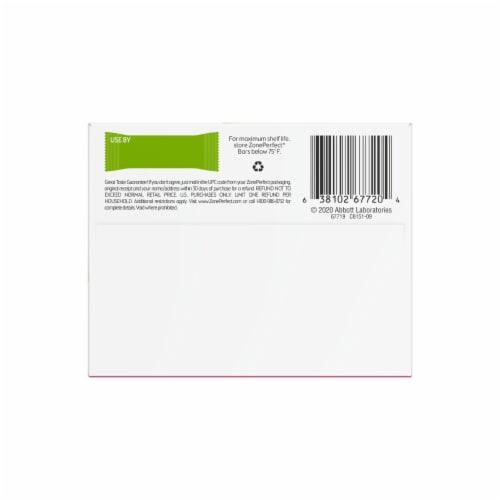 ZonePerfect® Strawberry Yogurt Nutrition Bars Perspective: bottom