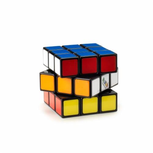 Hasbro Gaming Rubik's Cube Game Perspective: bottom