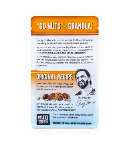Granola, Original Recipe, 3x12oz Perspective: bottom