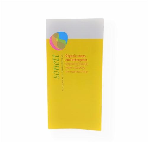 Sonett Organic Hand Soap Liquid Rose Body Care Suitable For Hands ( Pack of 2 ) Perspective: bottom