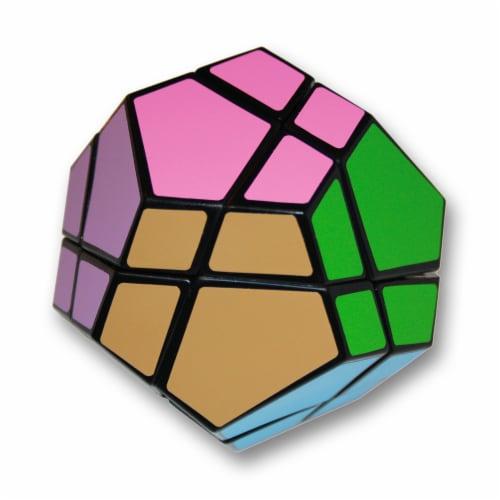 Recent Toys Meffert's Skewb Puzzle Perspective: bottom