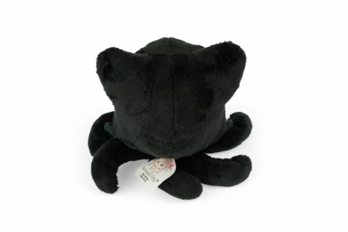 Tentacle Kitty Series Little One Ninja Plush Collectible | 4 Inches Tall Perspective: bottom