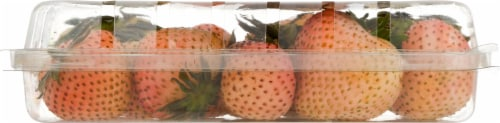 Driscoll's Limited Edition Rose Strawberries Perspective: bottom