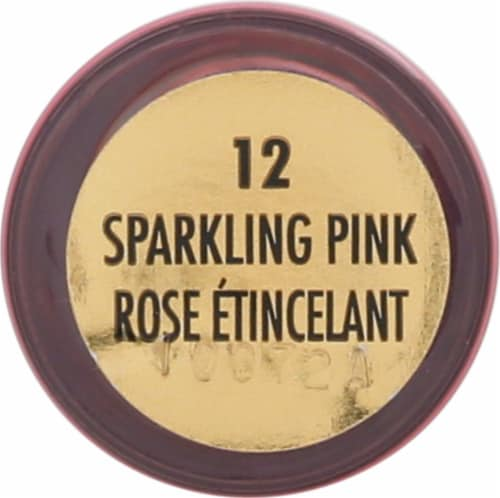 Milani 12 Sparkling Pink Lip Plumper Perspective: bottom