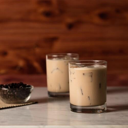 Patron XO Cafe Coffee Liqueur Perspective: bottom
