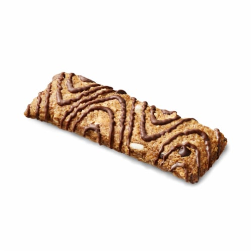 Clif Kid Z Bar S'mores Snack Bars 12 Count Perspective: bottom