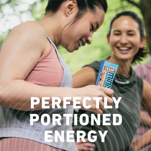 Clif Bar Mini Chocolate Chip Energy Bars Perspective: bottom
