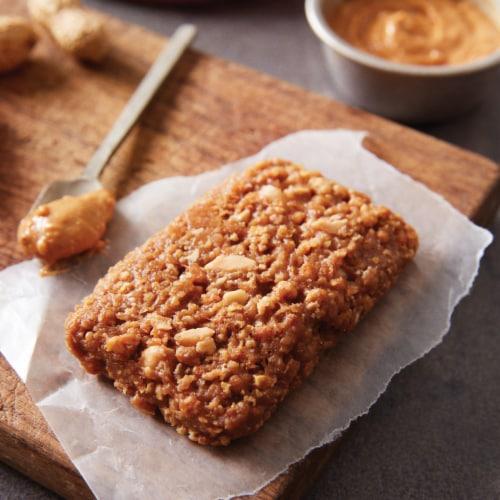 Clif Bar® Crunchy Peanut Butter Energy Bars Perspective: bottom