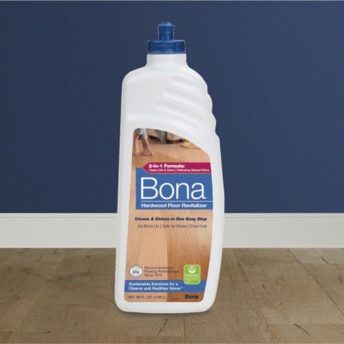 Bona Clean & Refresh 36 Oz. Hardwood Floor Cleaner WM700059009 Perspective: bottom