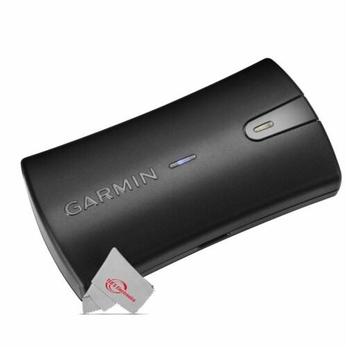 Garmin Glo 2 Bluetooth Gps Receiver 010-02184-01 Perspective: bottom