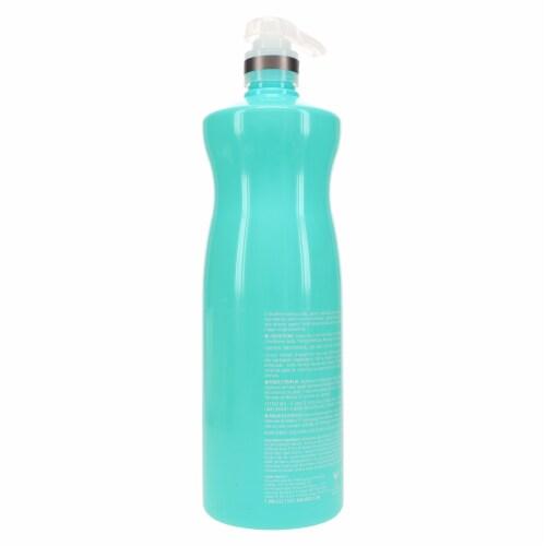 Malibu C Scalp Wellness Shampoo 33.8 oz Perspective: bottom