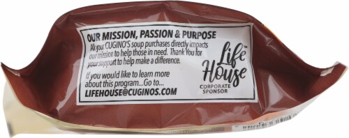 Cugino's® Chicken Noodle Soup Mix Perspective: bottom