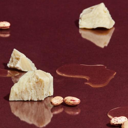 Shea Moisture® Strengthen and Restore Jamaican Black Castor Oil Shampoo Perspective: bottom