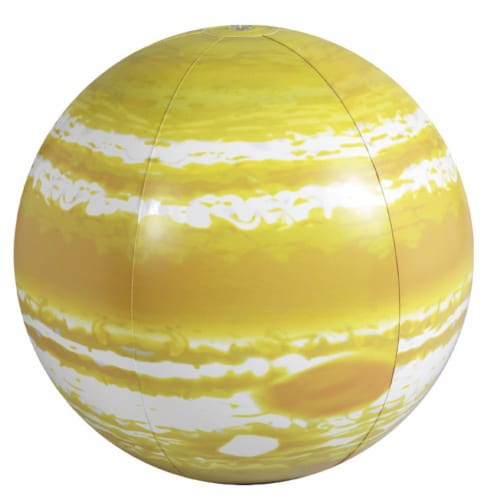Learning Resources® Giant Inflatable Solar System Set Perspective: bottom