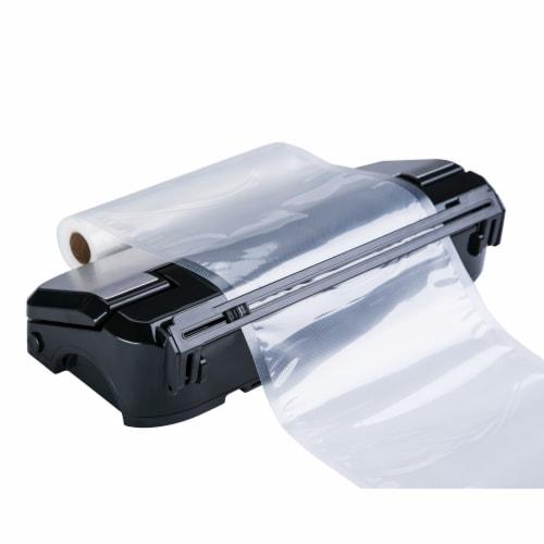 "ProSeal™ Vacuum Sealer, 11.8"" Airtight Heat Seal, Dry & Moist Modes, Built-In Bag Cutter Perspective: bottom"