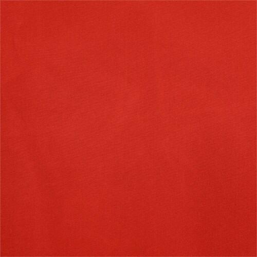 CorLiving  Square Tilting Crimson Red Fabric Patio Umbrella Perspective: bottom