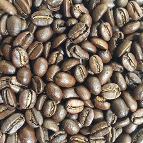 Premium Kaya Kopi Yirgacheffe  Ethiopian Arabica Specialty Roasted Ground Coffee Beans 12oz Perspective: bottom