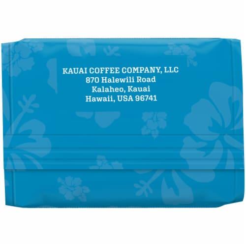 Kauai Coffee® Koloa Estate Medium Roast Ground Coffee Perspective: bottom