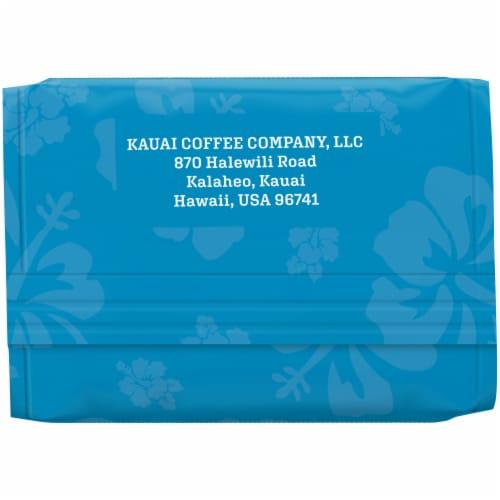 Kauai Coffee® Vanilla Macadamia Nut Ground Coffee Perspective: bottom