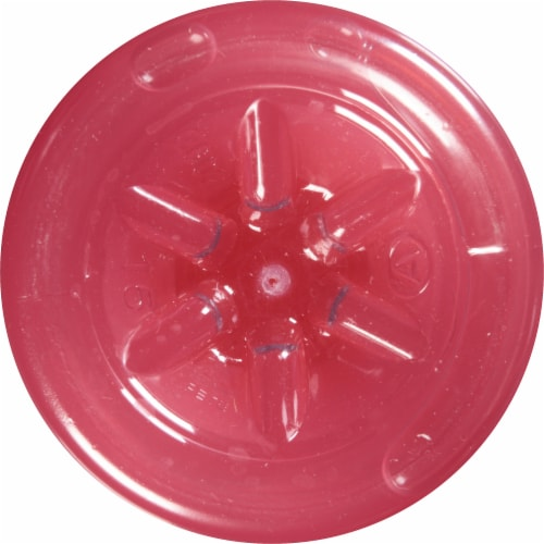 Vitaminwater Zero Shine Strawberry Lemonade Perspective: bottom