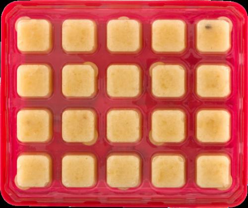 Dorot Frozen Crushed Garlic Perspective: bottom