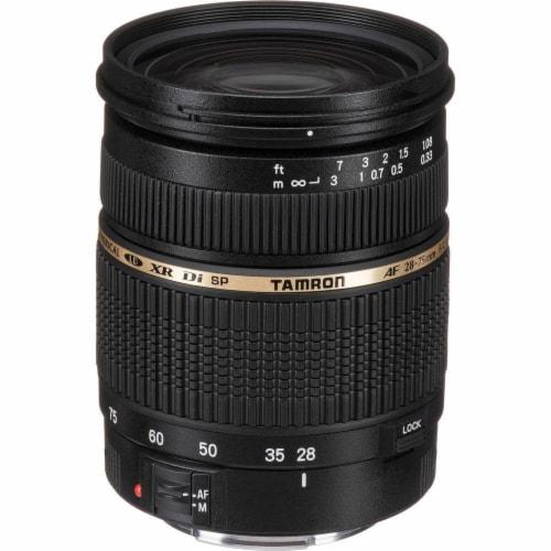 Canon Eos R 30.3mp Mirrorless Full-frame Cmos Sensor Camera Body + Tamron Sp 28-75mm Lens Kit Perspective: bottom