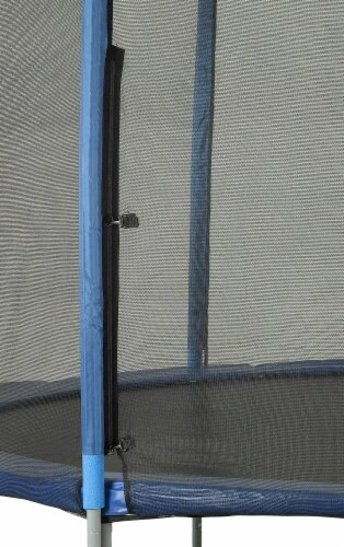 Trampoline Replacement Net, Fits for 12 FT. Round Frames, NET ONLY Perspective: bottom