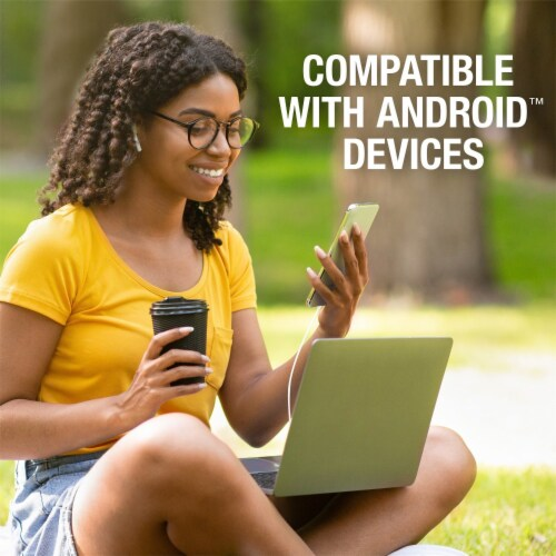 Terra Natural Micro Usb Cable For Android Perspective: bottom