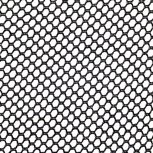 Universal Safety Enclosure Net by  - Fits Any Round Trampoline Frame Up To 38 Linear Ft. Perspective: bottom