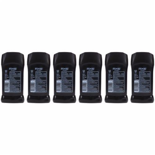 Axe Essence Antiperspirant 2.7 oz 6 Pack Perspective: bottom