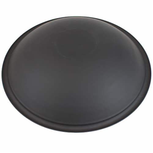 Sunnydaze Outdoor Replacement Fire Bowl for DIY or Existing Stand - 23-Inch Perspective: bottom